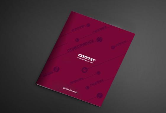 Catálogo QTMov