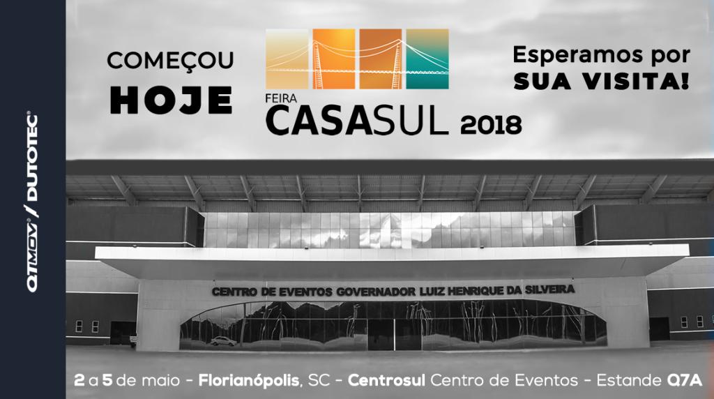 Blog Feira Casa Sul 2018