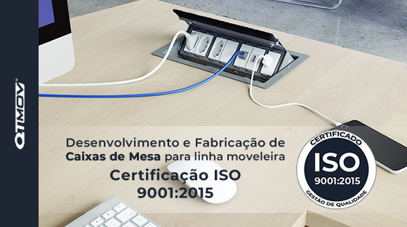 Certificacao QT Mov blog