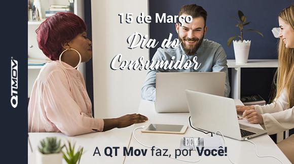 Dia do Consumidor blog