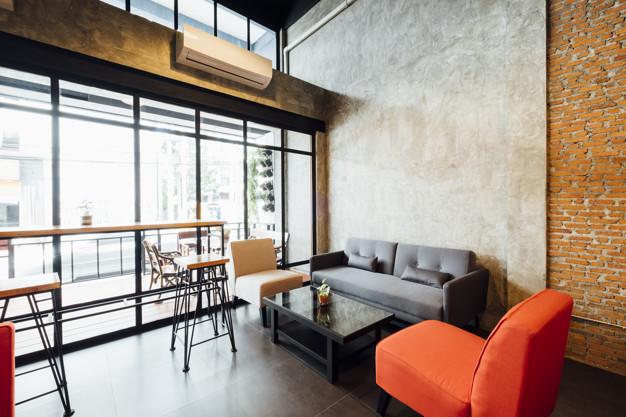 tendências para design de interiores em 2021