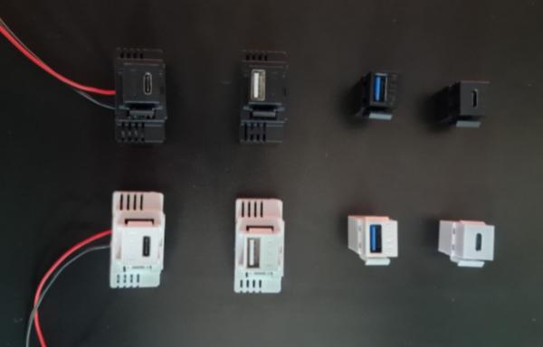 conexoes modulares